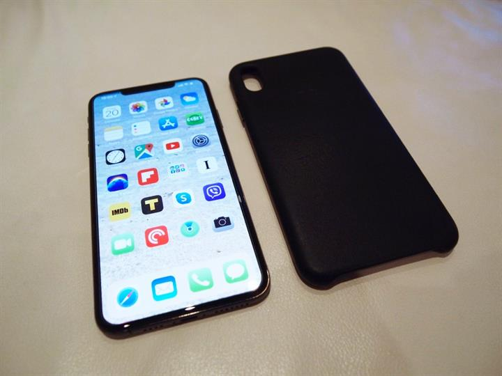 IPhone XS Max, 256 Gb, Space Gray [4/8]