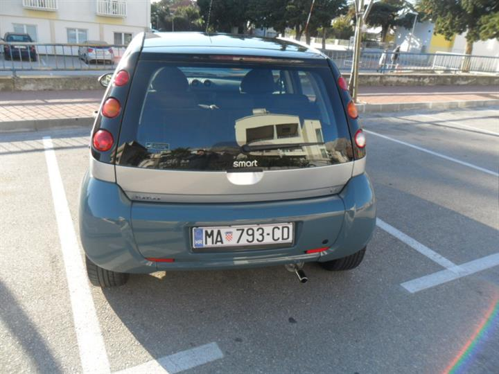 Smart Forfour 1.3 [4/9]