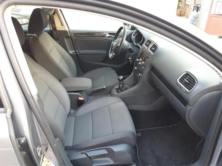 VW Golf VI, 1.6 TDI, 2010. god.,  [8/10]