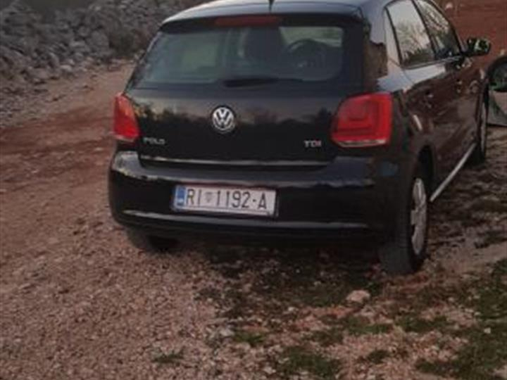 VW Polo 1.2 TDI [8/9]