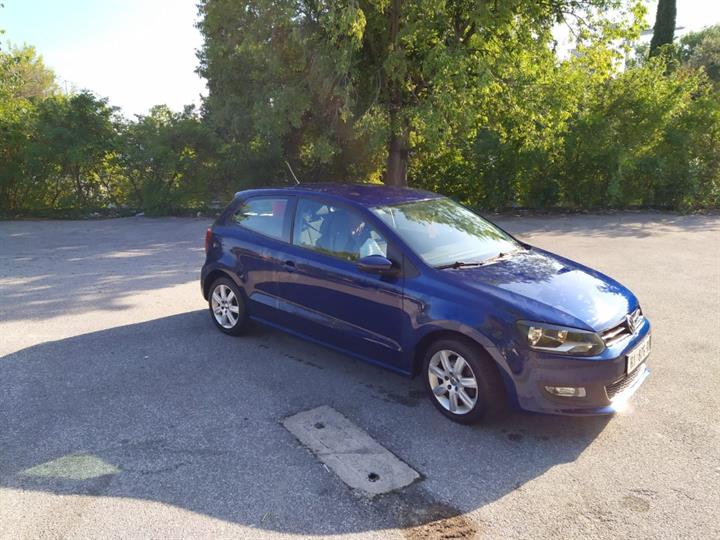 VW Polo, 1.6 TDI [9/10]